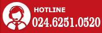HOTLINE: [024.6251.0520]